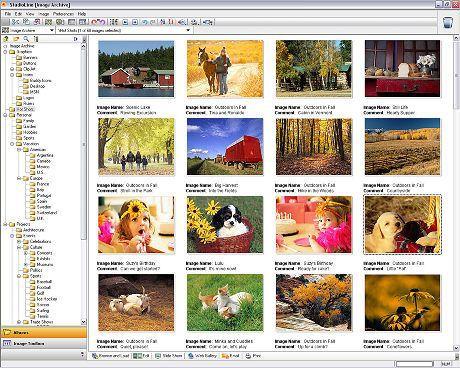 Vorschau StudioLine Photo Basic - Bild 1