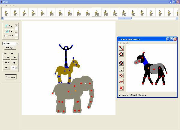 Vorschau Pivot Stickfigure Animator - Bild 1