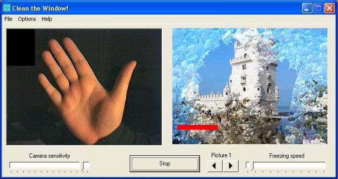 Vorschau Clean the Window - Bild 1