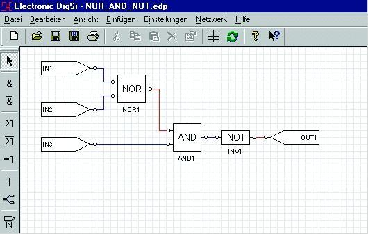 Vorschau Electronic DigSi - Bild 1
