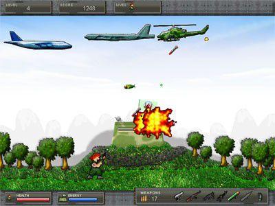 Vorschau Air Invasion - Bild 1