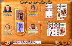 Vorschau CardGameCentral Games Canasis - Bild 1