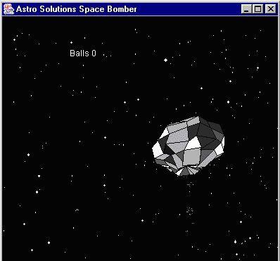 Vorschau Space Bomber - Bild 1