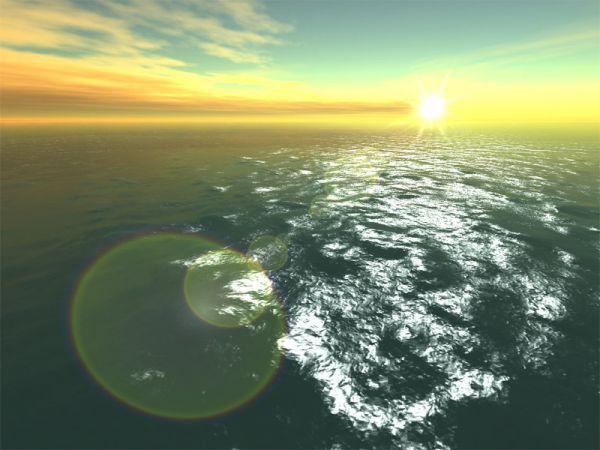 Vorschau Fantastic Ocean 3D Lite - Bild 1