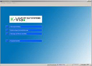 Vorschau K-VIS Free Edition - Bild 1