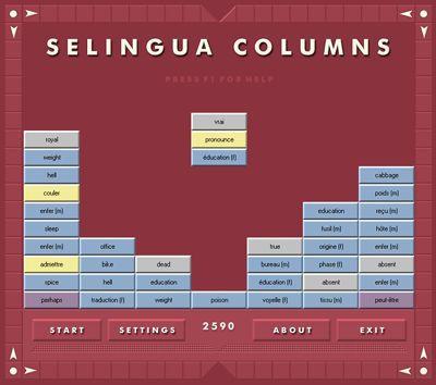 Vorschau Selingua Columns - Bild 1