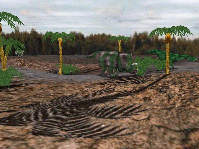 Vorschau Dino Glade - Bild 1