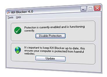 Vorschau KH Blocker - Bild 1