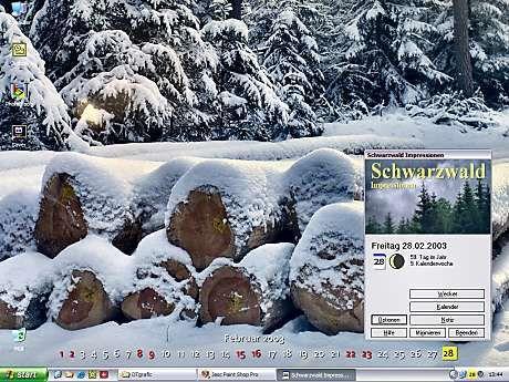Vorschau DTgrafic Schwarzwald Impressionen - Bild 1