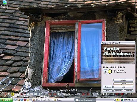 Vorschau Fenster für Windows! - Bild 1
