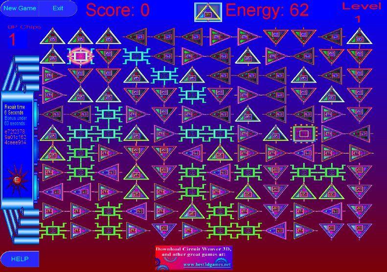 Vorschau Circuit Weaver - Bild 1
