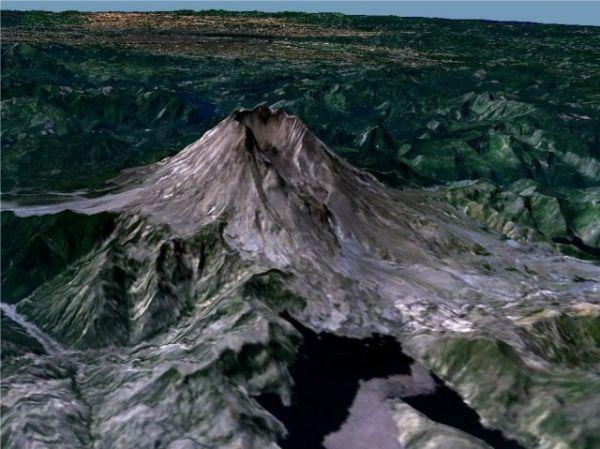 Vorschau NASA World Wind - Bild 1