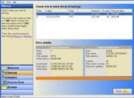 Vorschau DriveImage XML - Bild 1