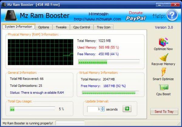 Vorschau Mz Ram Booster - Bild 1
