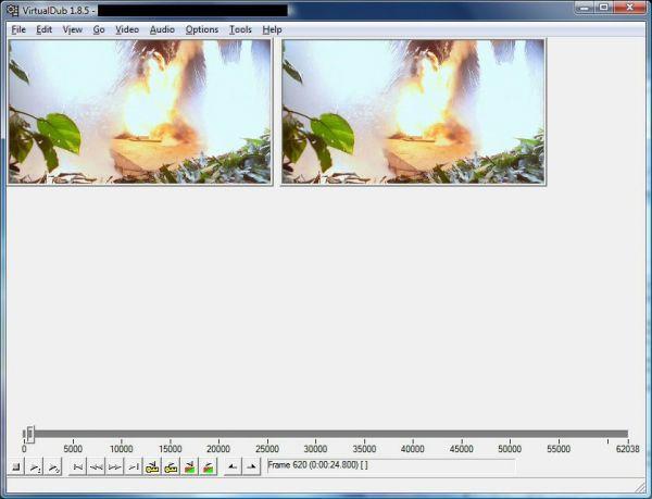 Vorschau Virtualdub - Bild 1