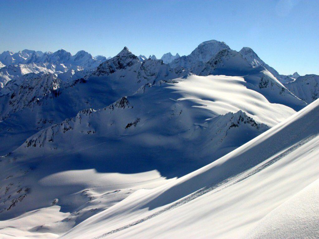 Vorschau 7art Skiing Wonders ScreenSaver - Bild 1