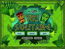 Vorschau Tiki Solitaire - Bild 1