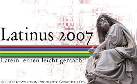 Vorschau Latinus 2007 - Bild 1