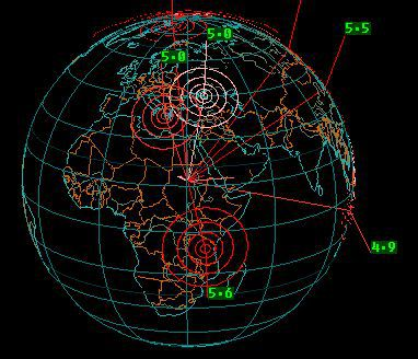 Vorschau Earthquake 3D - Bild 1
