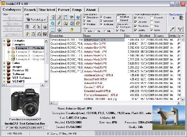 Vorschau InsideCAT Lite Edition - Bild 1
