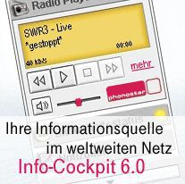 Vorschau Info-Cockpit 6.0 - Bild 1