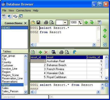 Vorschau Database Browser and Portable - Bild 1