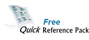 Vorschau Free Quick Reference Pack - Bild 1