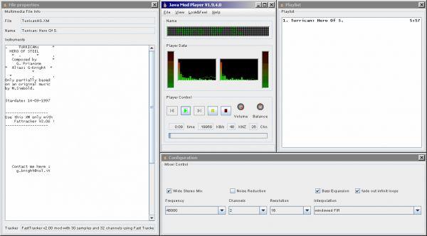 Vorschau JavaMod - Bild 1