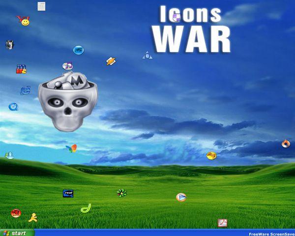 Vorschau Icons War - Bild 1