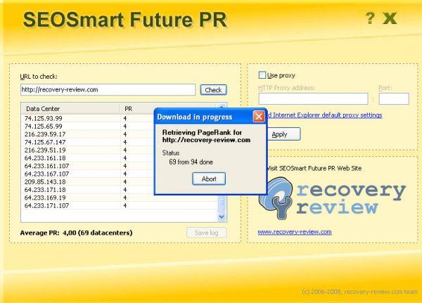 Vorschau SEOSmart Future PR - Bild 1