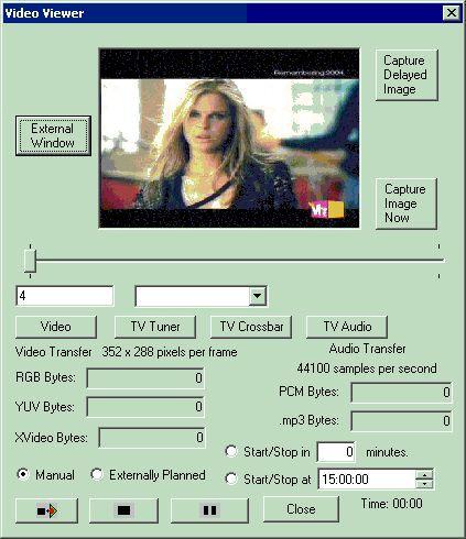 Vorschau MPEG Recorder - Bild 1
