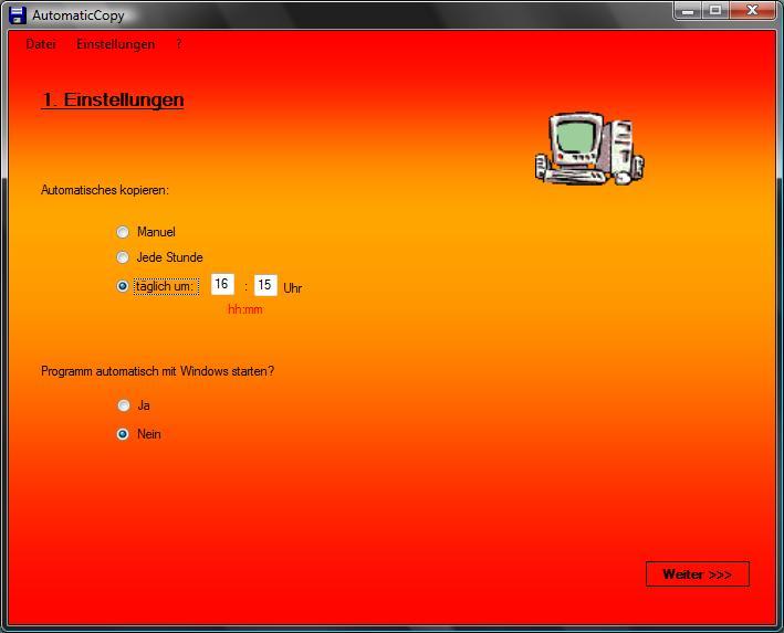 Vorschau AutomaticCopy - Bild 1