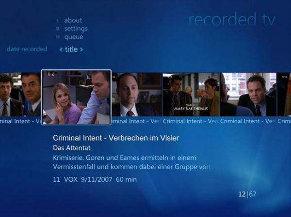 Vorschau TV Toolbox - Bild 1