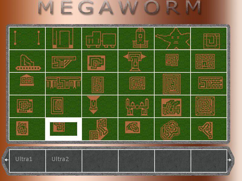 Vorschau Megaworm - Bild 1