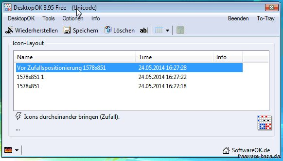 Vorschau DesktopOK - Bild 1