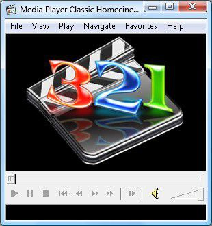 Vorschau Media Player Classic Home Cinema - Bild 1