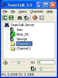 Vorschau TeamTalk - Bild 1