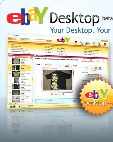Vorschau eBay Desktop - Bild 1
