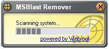 Vorschau MSBlast Remover - Bild 1