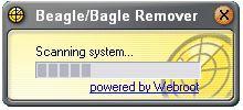 Vorschau Webroot Beagle Remover - Bild 1