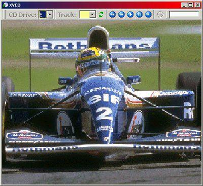 Vorschau X-VCD Player - Bild 1