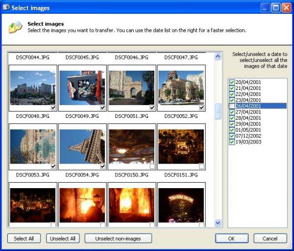 Vorschau CAM2PC - Freeware Edition - Bild 1