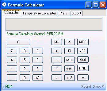 Vorschau Formula Calculator - Bild 1