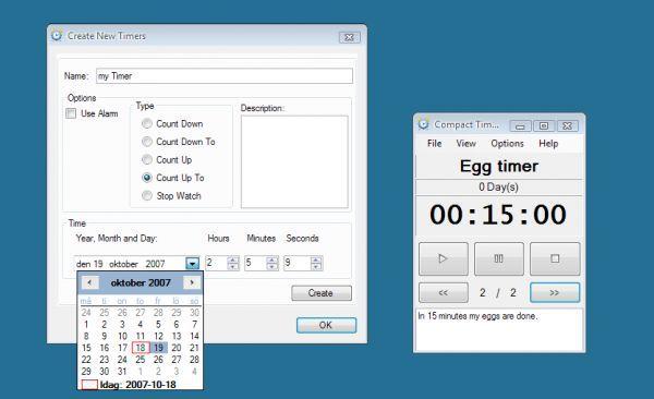 Vorschau Compact Timer - Bild 1