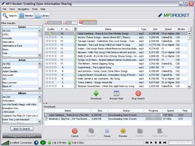 Vorschau MP3 Rocket - Bild 1