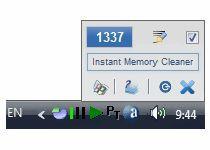 Vorschau Instant Memory Cleaner - Bild 1