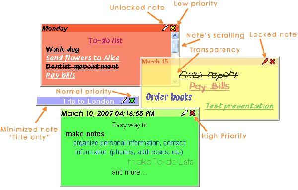 Vorschau MoRun.Net Sticker Lite - Bild 1