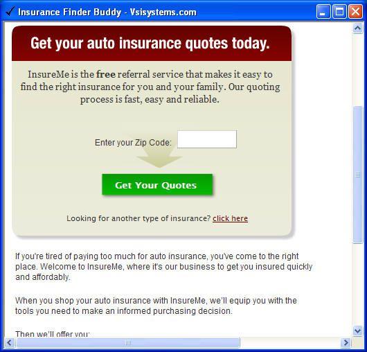 Vorschau Car Insurance Buddy - Bild 1
