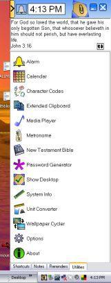 Vorschau Desktop Stationery - Bild 1