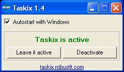 Vorschau Taskix - Bild 1